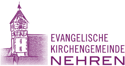 Logo Evangelische Kirchengemeinde Nehren